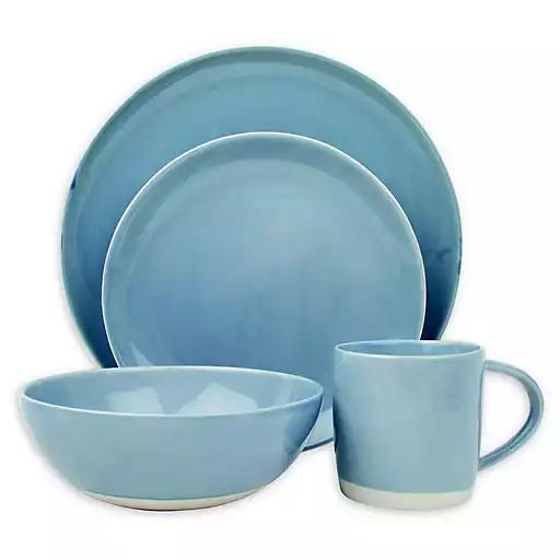 Blue Green Dinnerware Sets Bed Bath Beyond Dinnerware Sets Green Dinnerware Set Green Dinnerware