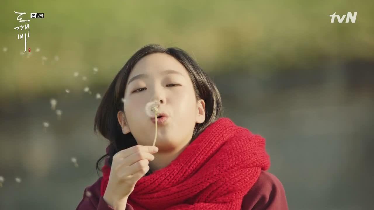The Lonely Shining Goblin: Episode 2 » Dramabeans Korean drama