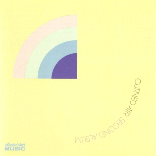 """Curved Air, """"Young Mother"""" 