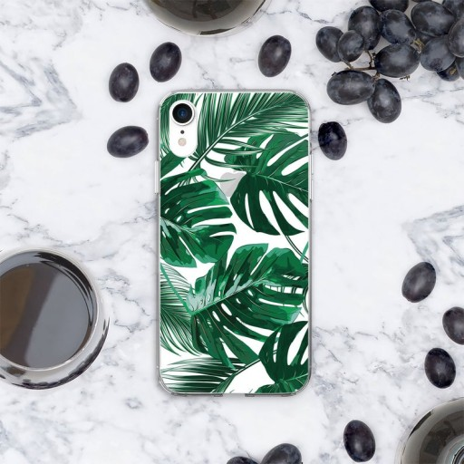 Monstera Iphone 11 Pro Telefon Plastic Case 8534000456 Allegro Pl Plastic Case Iphone 11 Iphone