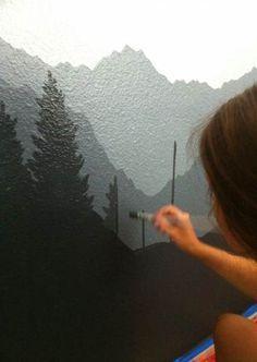 Wall murals kids boys design 17+ Ideas