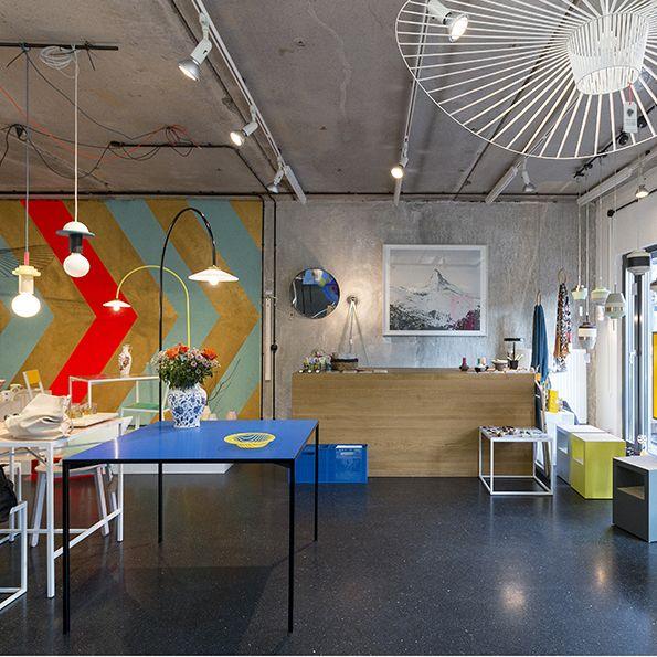 Neues Interieur Designer Mobel Konzept - waitingshare.com -