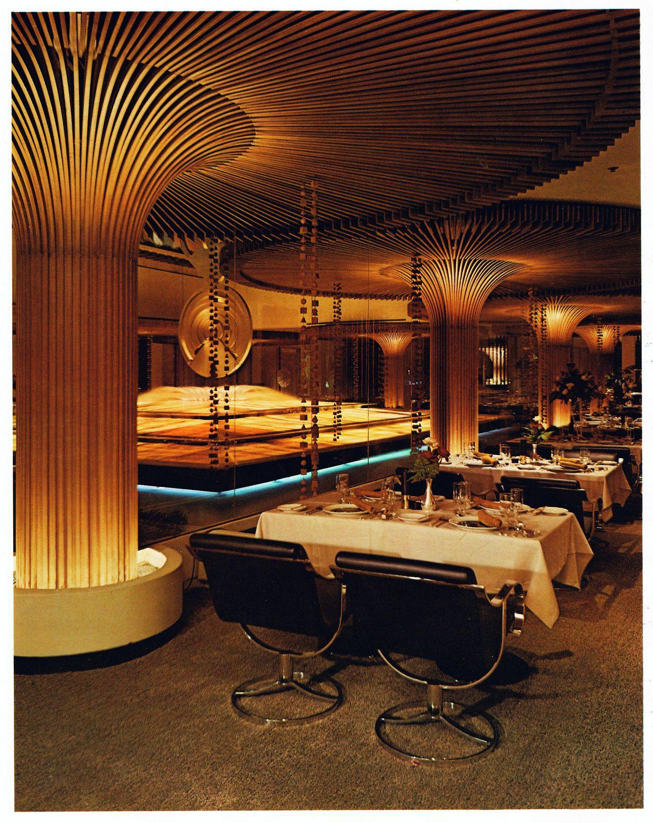 The Midnight Sun Restaurant Atlanta Georgia 1969 via dtxmcclain & The Midnight Sun Restaurant Atlanta Georgia 1969 via dtxmcclain ... azcodes.com