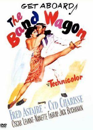 Movies The Band Wagon - 1953