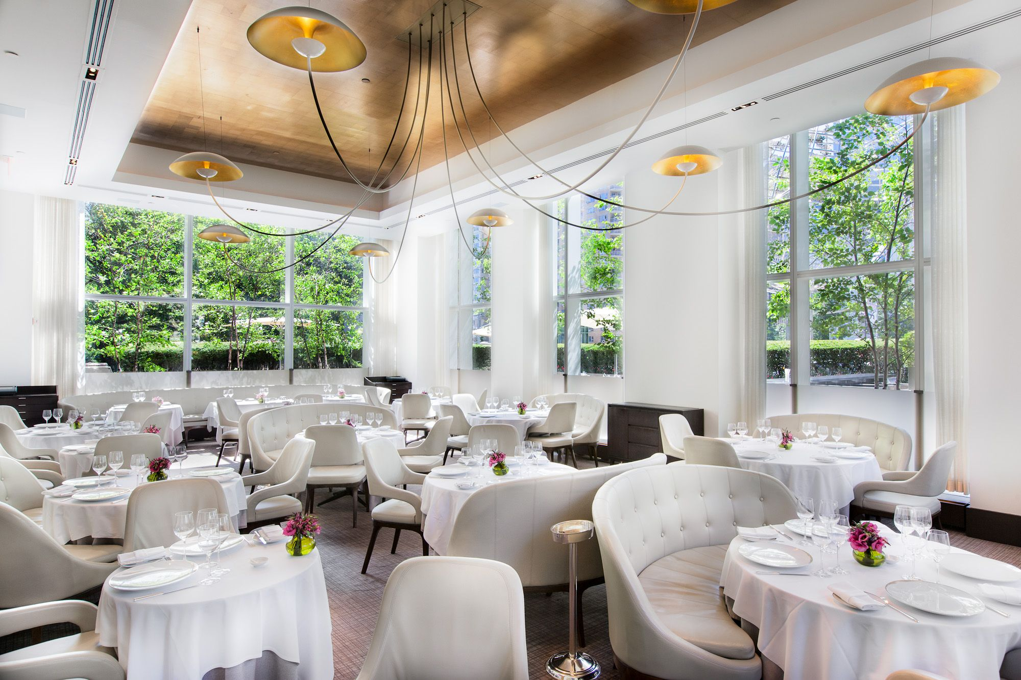 Jean-Georges at Trump International Hotel & Tower New York | NYC ...