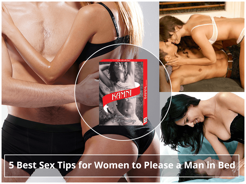 Best sex tips to please a man