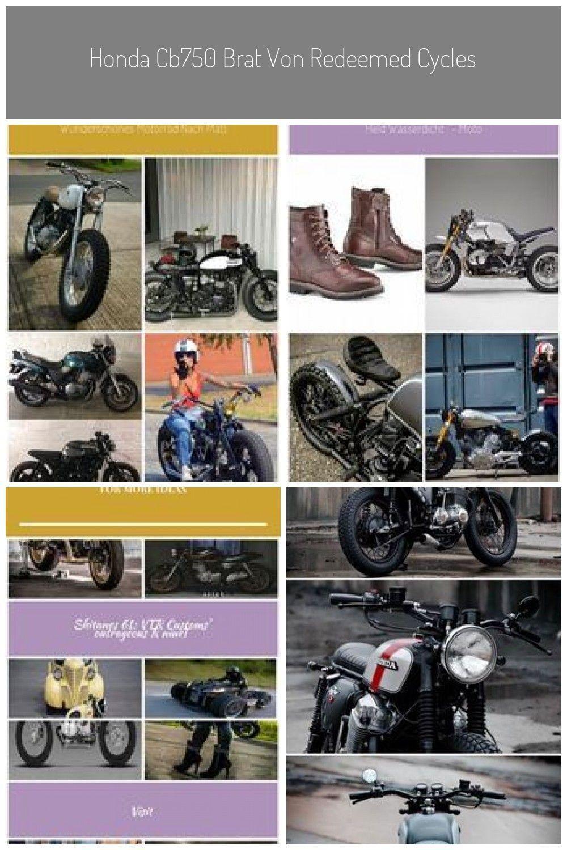 Cafe Racer, Scrambler, Tracker and Custom Motorcycles – Motorcycle Conversions – #ca …  – Motorrad