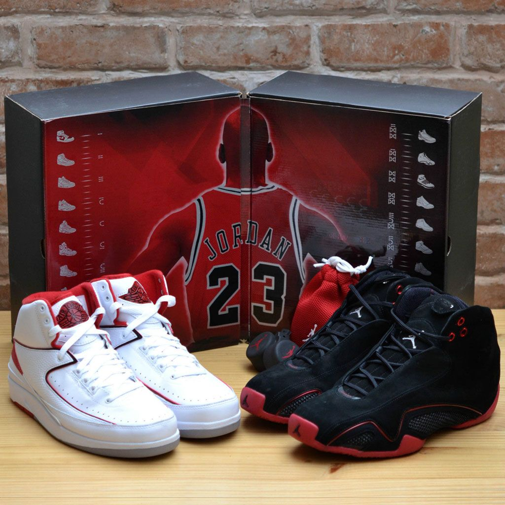 new product 250e0 e3317 Air Jordan Countdown Pack CDP 2   21
