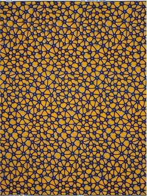 VLISCO   Véritable Hollandais   Since 1846   Other fabrics Wax Block