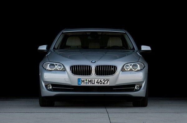 2013 bmw 520d price