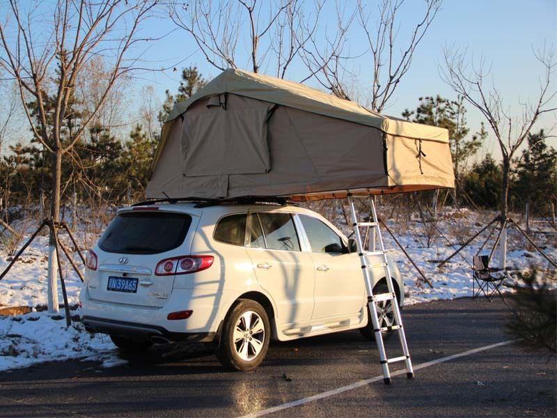 3 Person Roof Tent Roof Top Tent For Car Truck Camping Car Top Auto Tents Camper Roof Top Tent Top Tents Tent Campers