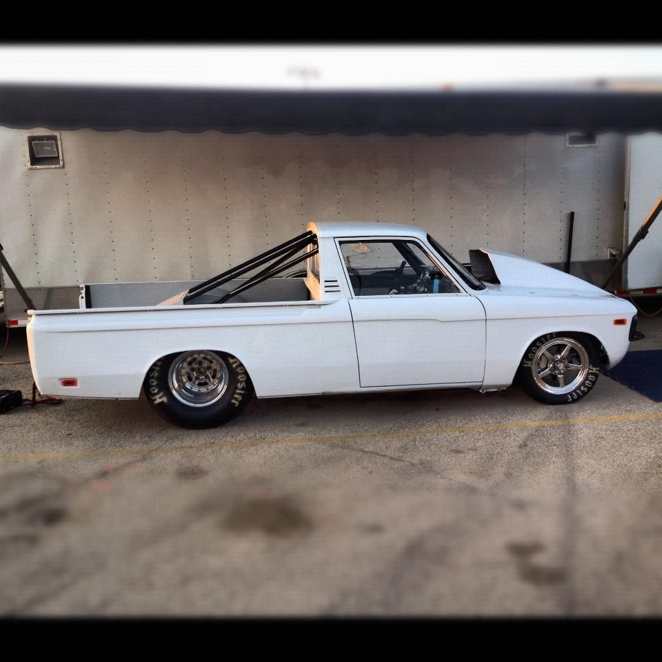 1974 Chevy Luv Stevens Drag Truck Simply Awesome Pinterest 1980 Specs