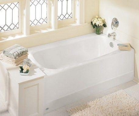 Baños con Tina Decoración de Baños con Bañera Casaparahadas