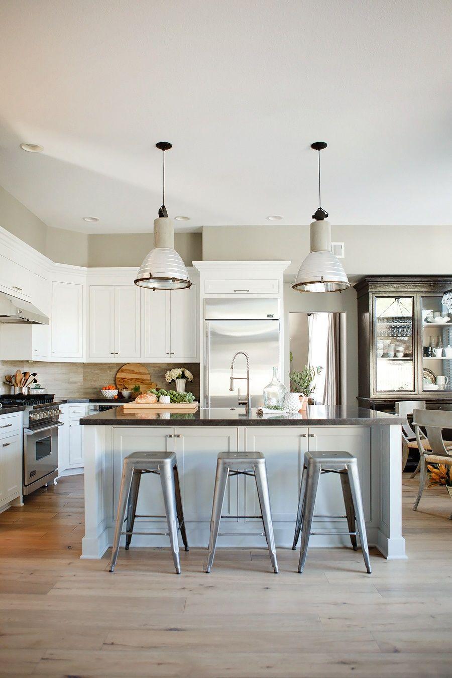 SMP-Greige-Design-3 | Kitchen | Pinterest