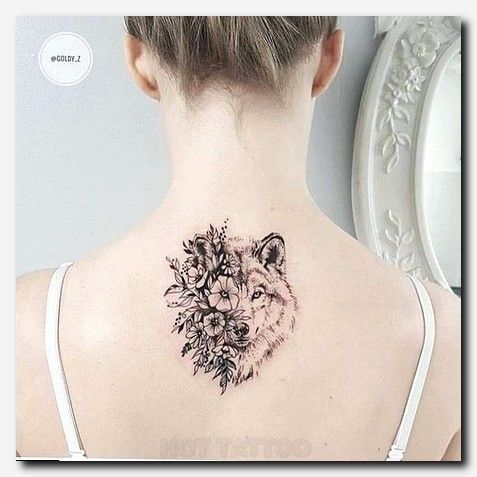 25 Back Tattoo Ideas For Women That Are Simply Wow