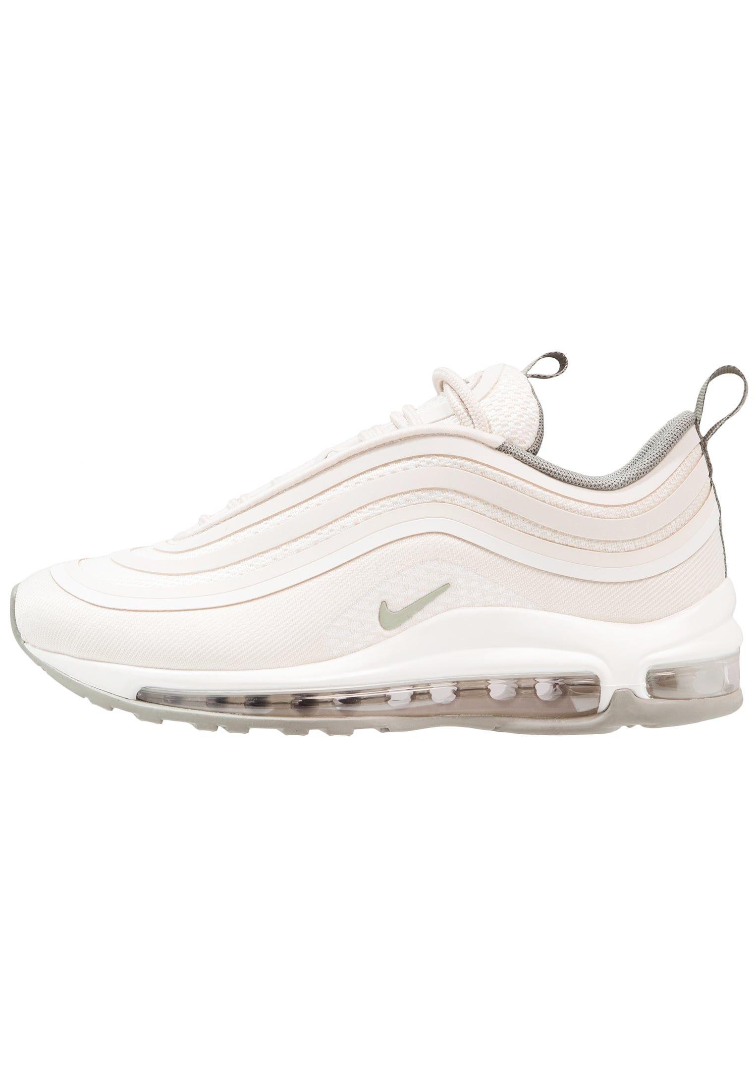 low priced 5799b 93e63 Damen Nike Footwear Für Sport W AIR MAX 97 UL 17 - Schuhe Low - Hell  Orewood BraunDunkel StuccoSummit Weiß