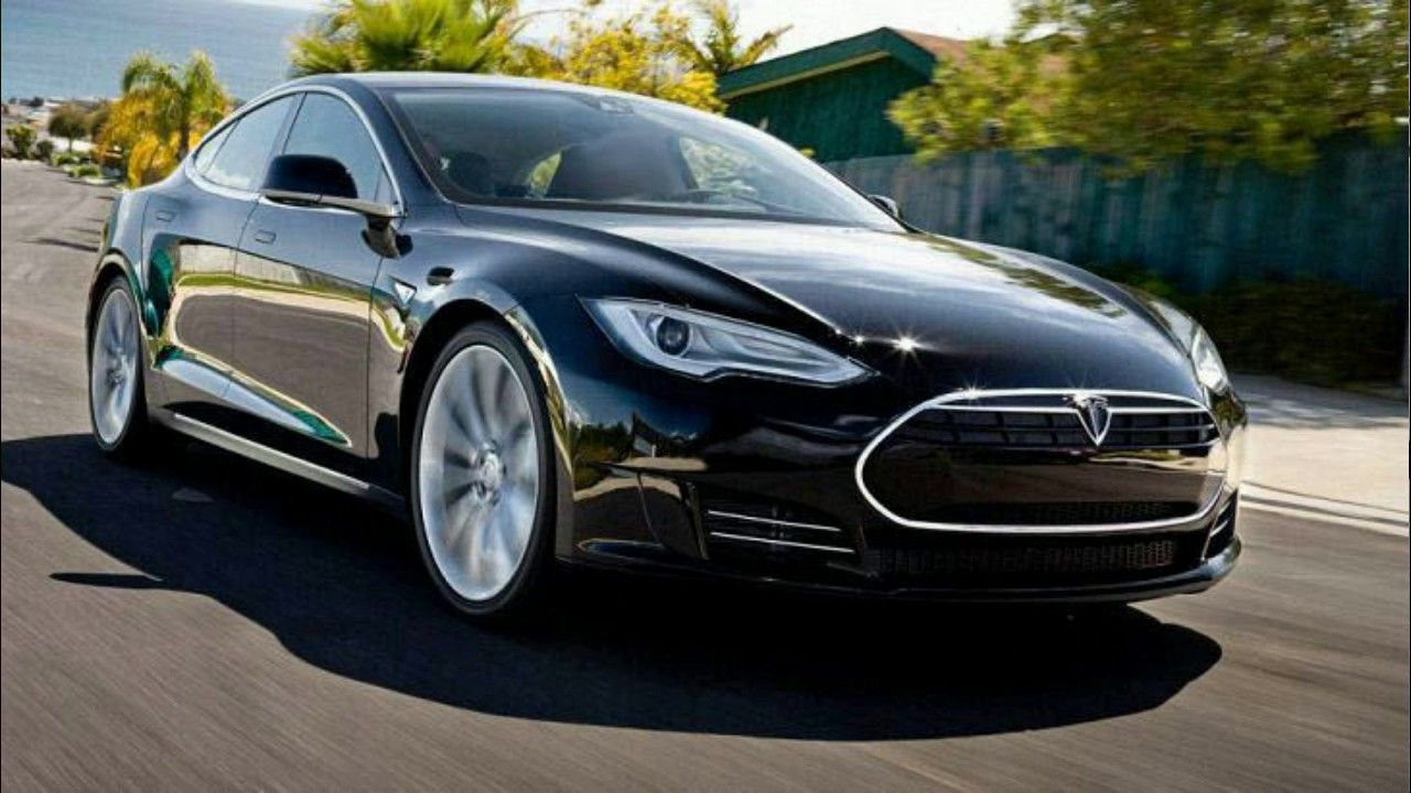 2018 Tesla Model 3 Colors Redesign Release Date Price When Was