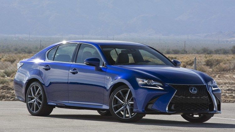 2018 Lexus GS 350 F   Specs, Release Date And Price   Http:/