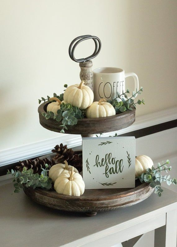 Get Latest Thanksgiving Decoration Do it Yourself Project 1
