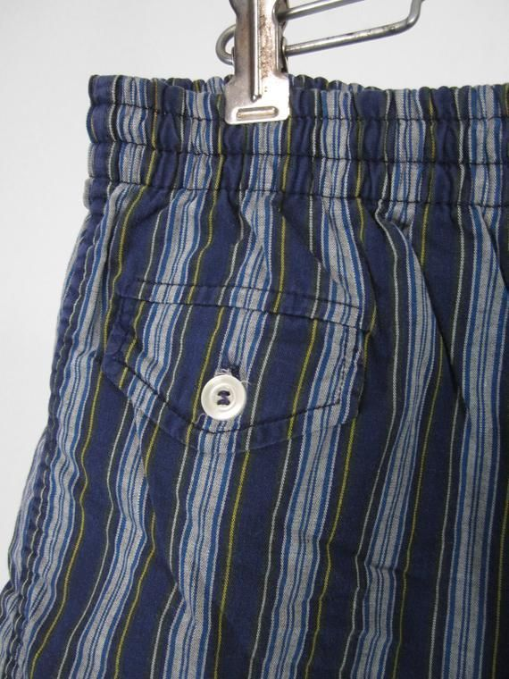 Vintage 60s Blue Swimsuit Striped Men's Retro Bathing Suit - Size Medium #mensbathingsuits Vintage 60s Blue Swimsuit Striped Men's Retro Bathing Suit - Size Medium #mensbathingsuits Vintage 60s Blue Swimsuit Striped Men's Retro Bathing Suit - Size Medium #mensbathingsuits Vintage 60s Blue Swimsuit Striped Men's Retro Bathing Suit - Size Medium #mensbathingsuits