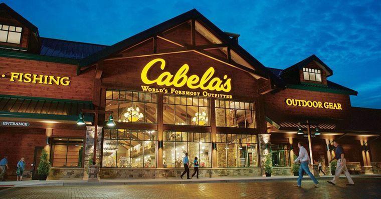 Cabelas El Paso Tx >> League City Tx Cabela S The World S Largest Seller Of