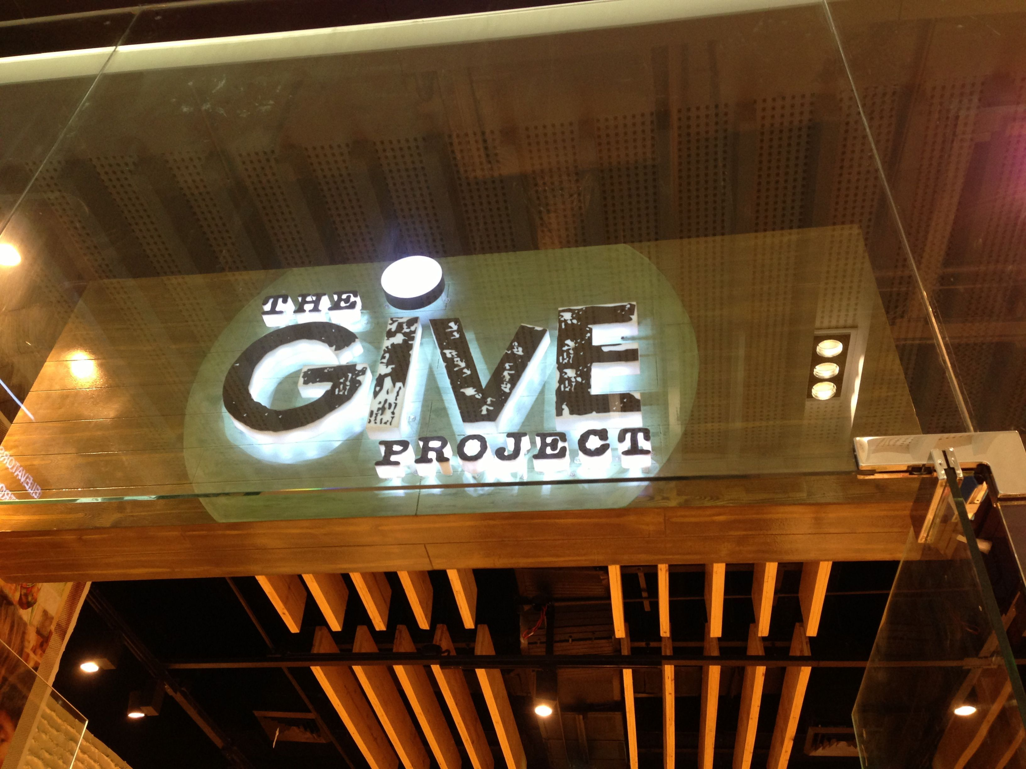 fd87760610 The GIVE Project—giving back with every item sold. Buy your own pair of  Toms here and help others at the same time. Now open at SM Aura Premier at  The Fort!