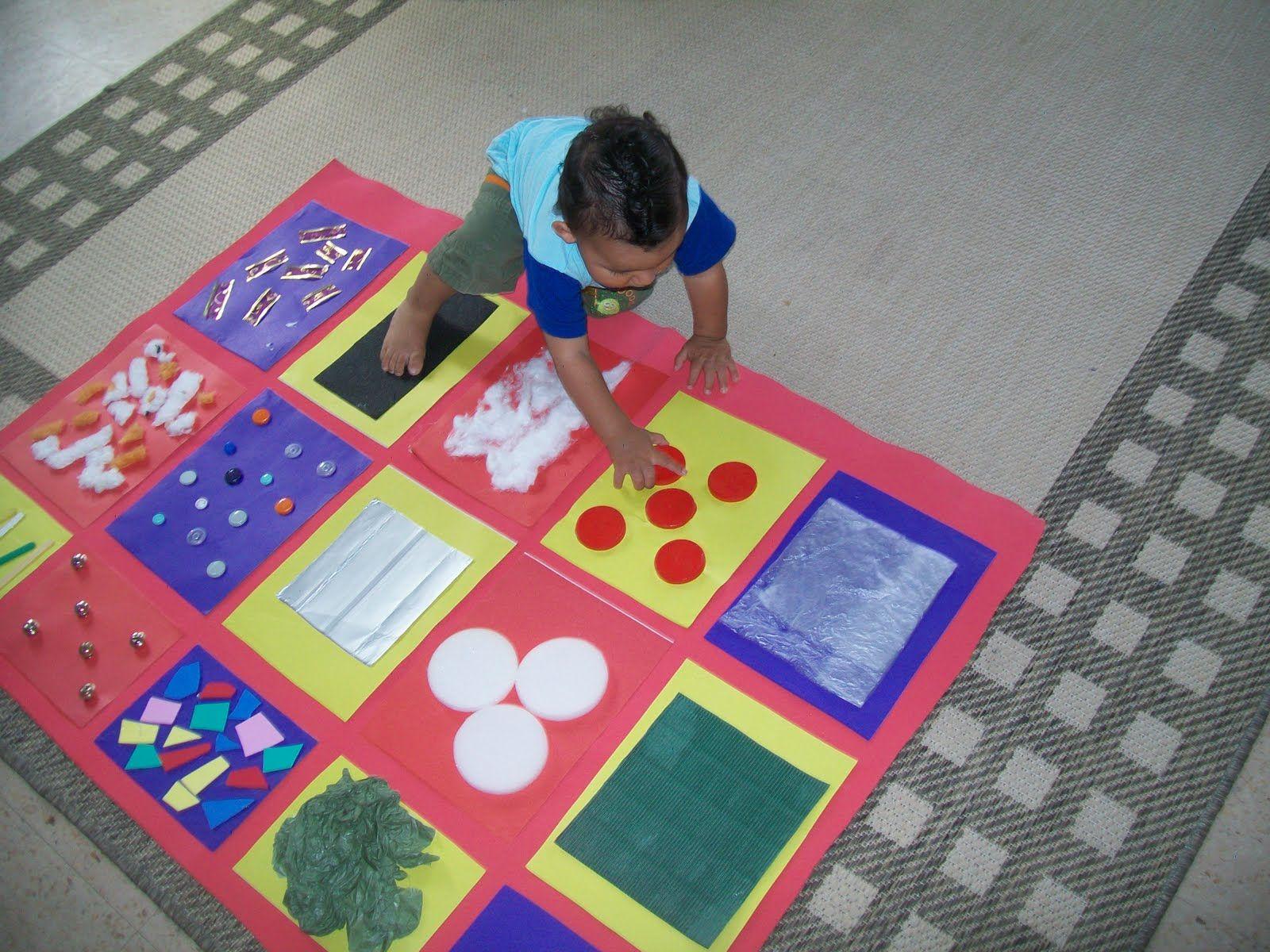 Tapete De Sensacoes Com Imagens Atividades De Aprendizagem
