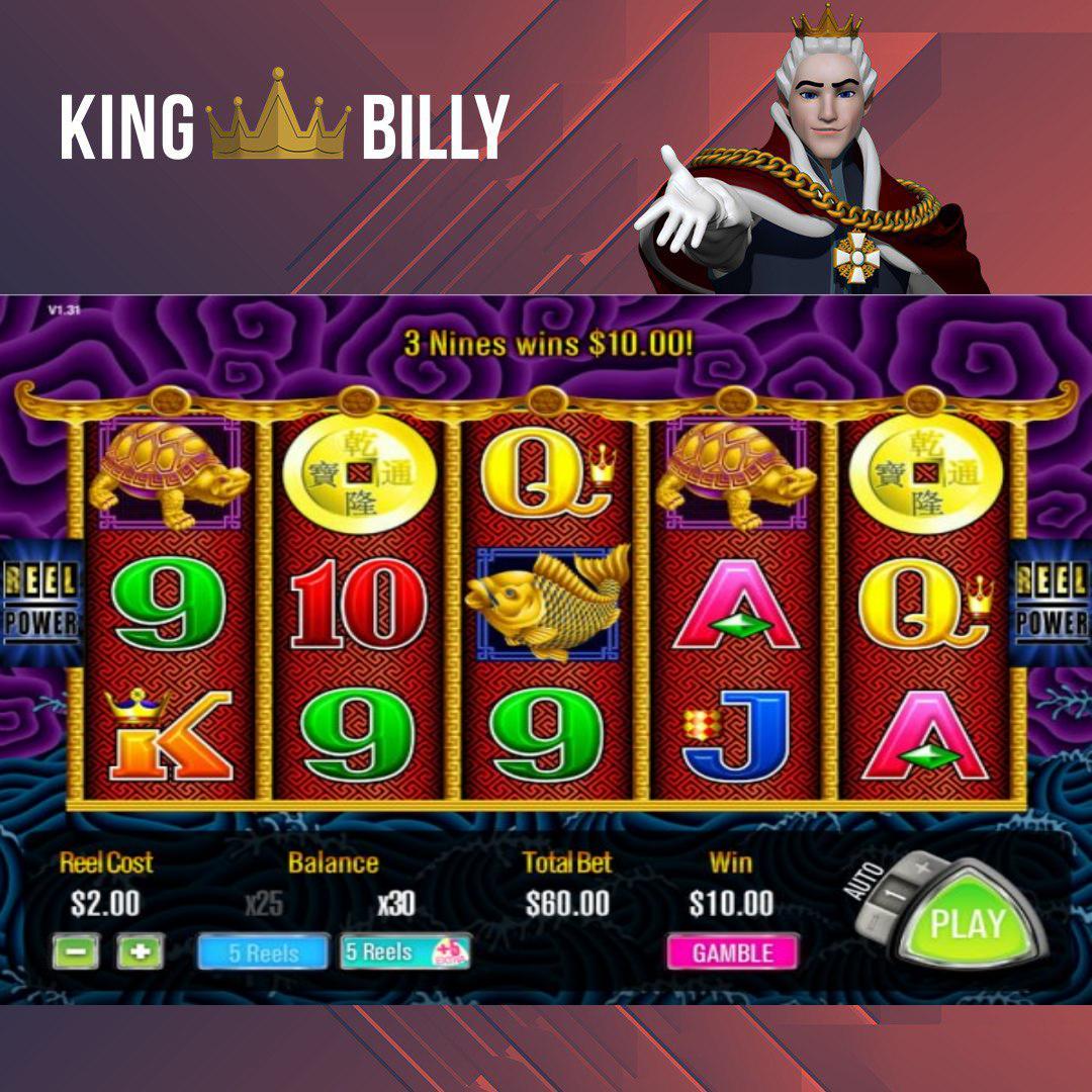 juegos de maquinas de casino