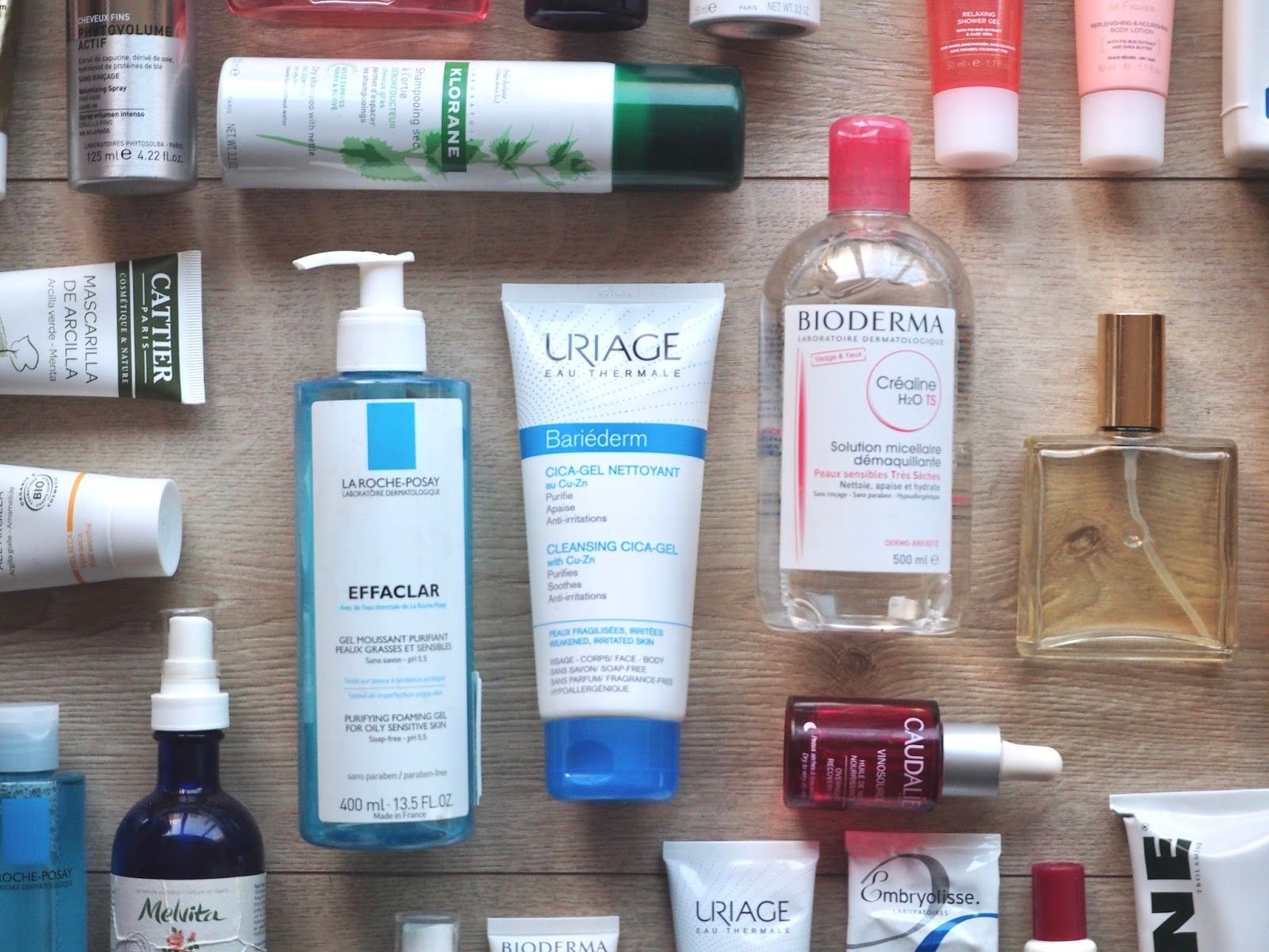 The Best French Pharmacy Products u A Starterus Guide Best Facial