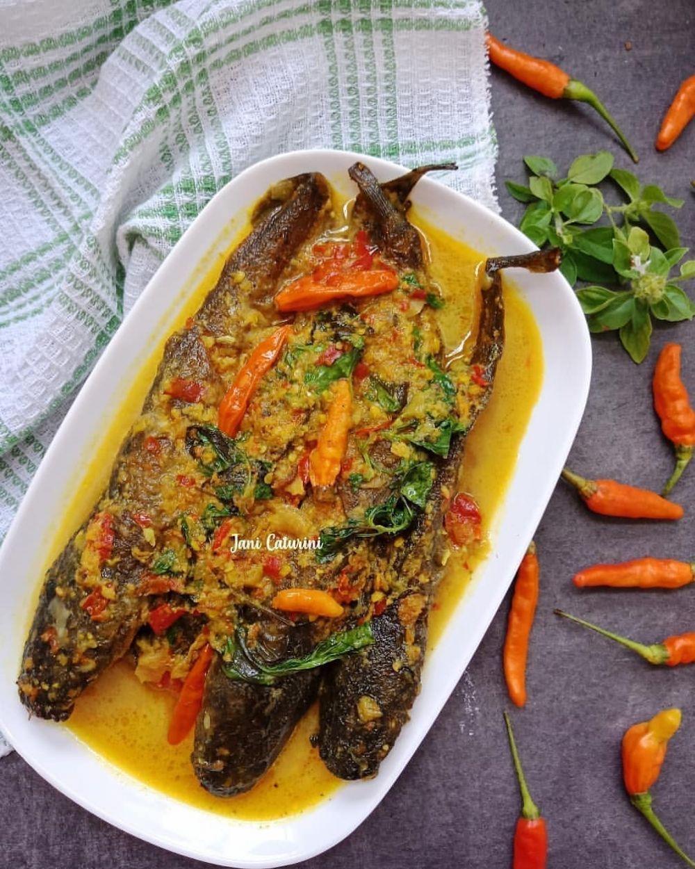 20 Resep Masakan Ikan Lele Enak Instagram In 2020