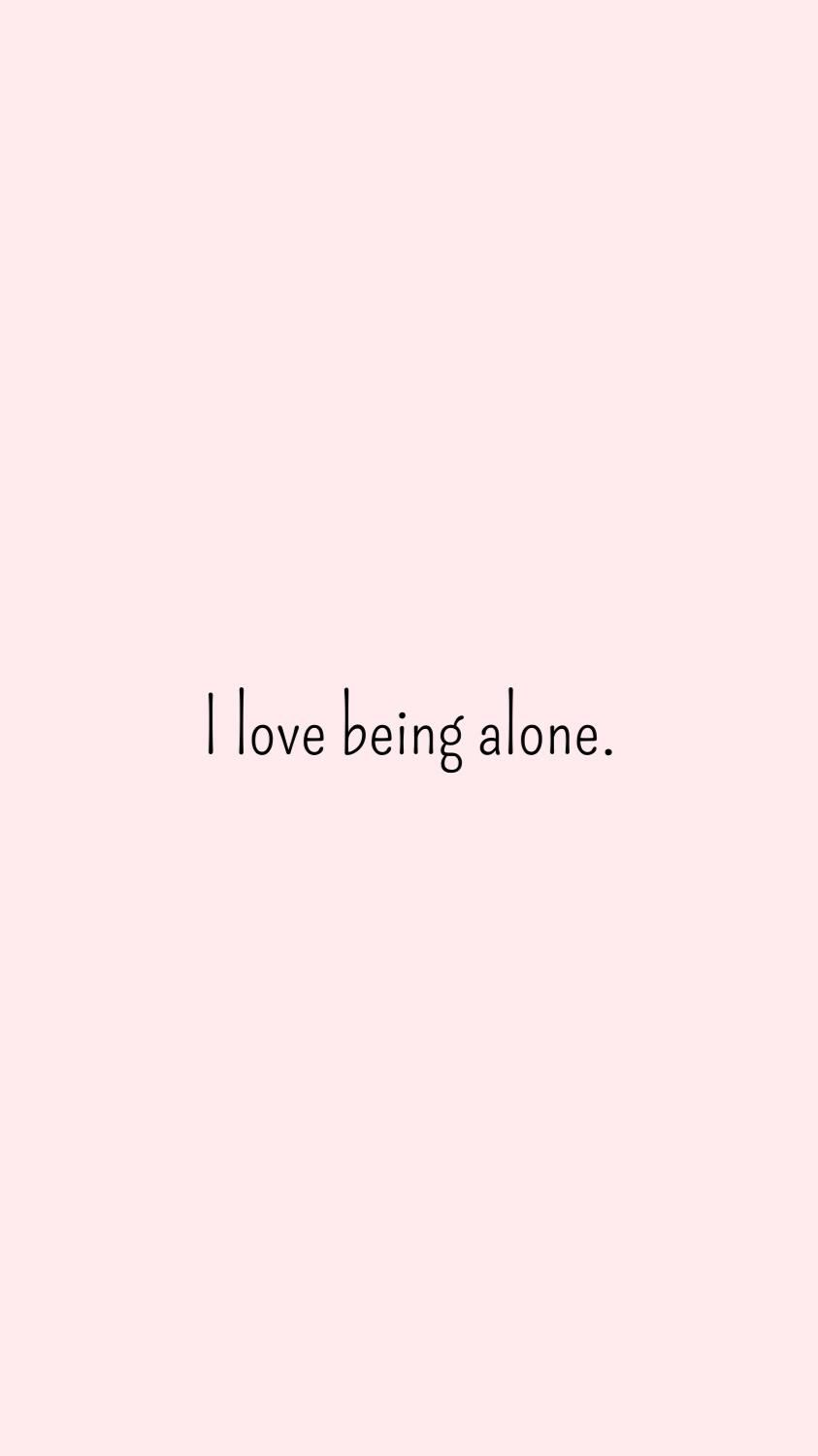 Being an introvert is so hard in this noisy world.