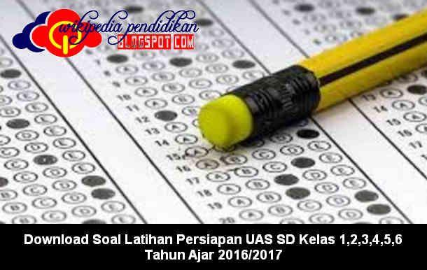 Ujian Akhir Semester ( UAS ) salah satu kegiatan evaluasi untuk