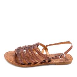 759f1e9d4eef0 sandales inspirées tropéziennes Blanche Porte Printemps Eté 2016 ...