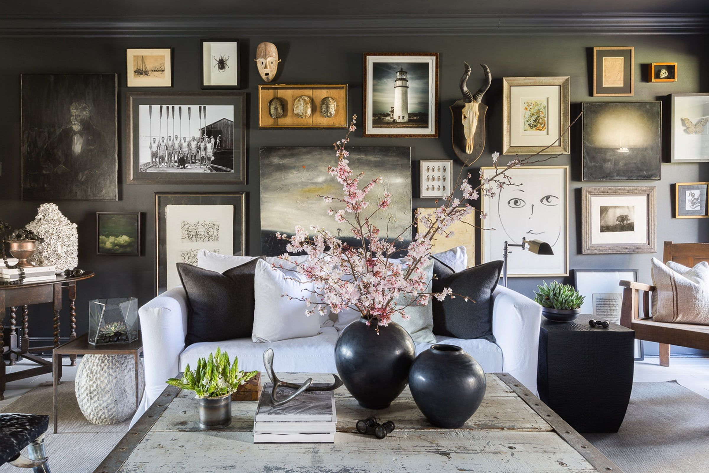 The collected home by sean anderson design also what  love want in rh pinterest