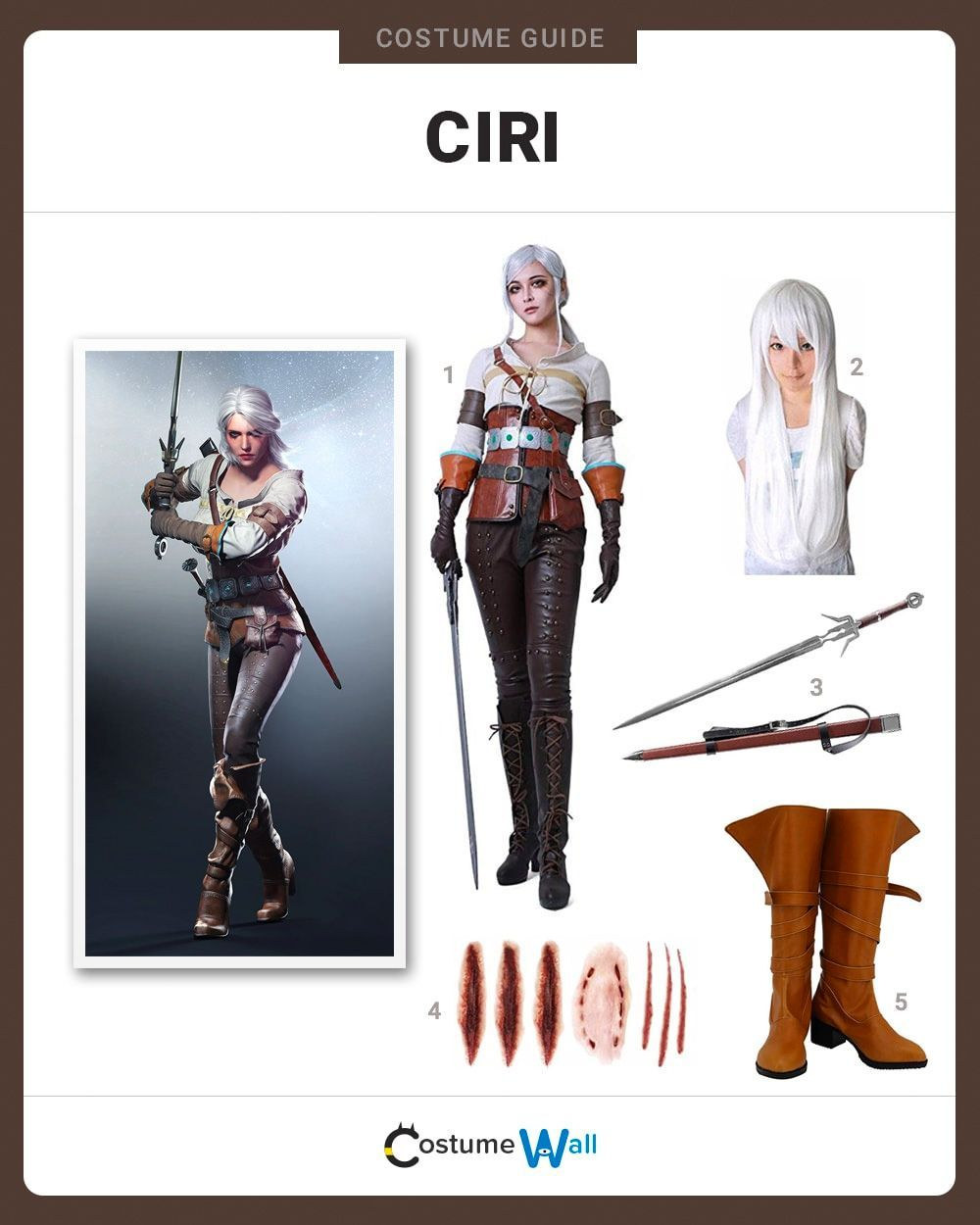Pin On Costume And Cosplay Guides