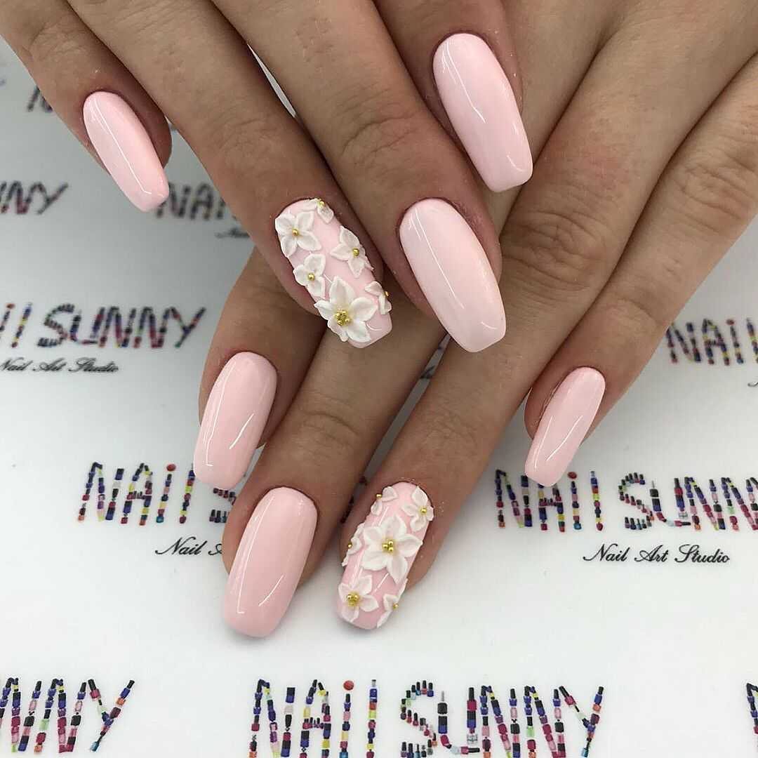 Featured Nail Sunny Nail Art Salon