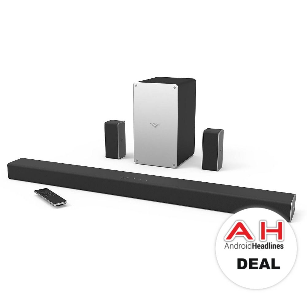 Deal VIZIO SmartCast 36inch 5.1 Wireless Soundbar System