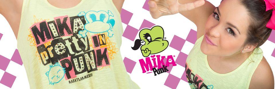 #MikaAndFriends www.mika.com.mx