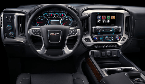 2021 Gmc Sierra 2500 Hd Price Interiors And Redesign In 2020 Gmc Denali Gmc Sierra Gmc