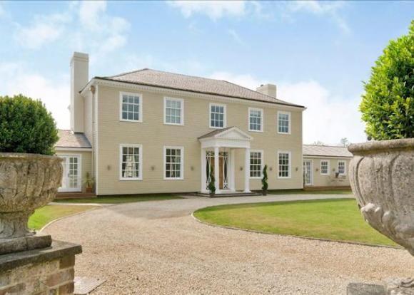 5 bedroom house for sale  £2,850,000  Gardeners Lane, East Wellow, Romsey, Hampshire