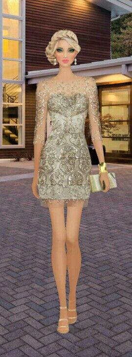 Covet Fashion Game Best First Date Challenge Styled By Lexygirl Diamondb Pinned U Got