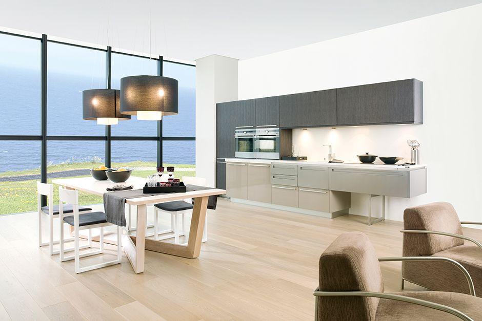 Kitchen Cabinets | Porcelanosa | wish list | Pinterest | Kitchens