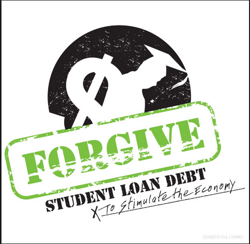 Student Loan Forgiveness  HttpNationalslCom