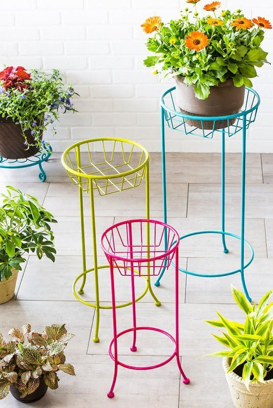 20 Outdoor Decor Essentials to Take Your Tiny Patio Over the Top