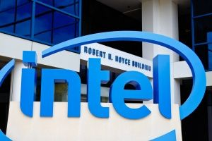 Intel becomes a player