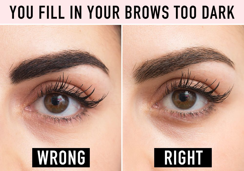 13 Tricks To Make Your Eyebrows Look Better Than Ever Beauty