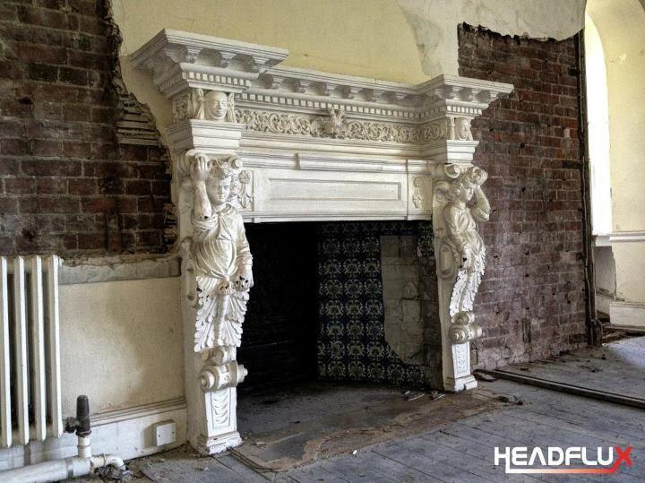 Danbury Palace - July 2012