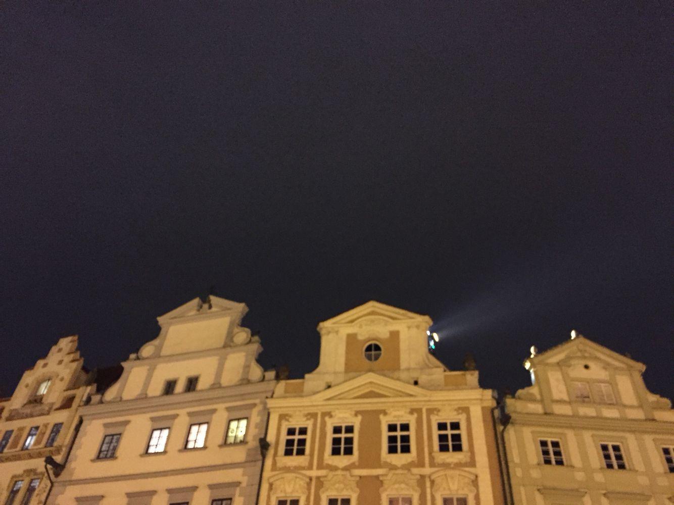 Praga 2015 casas patricias