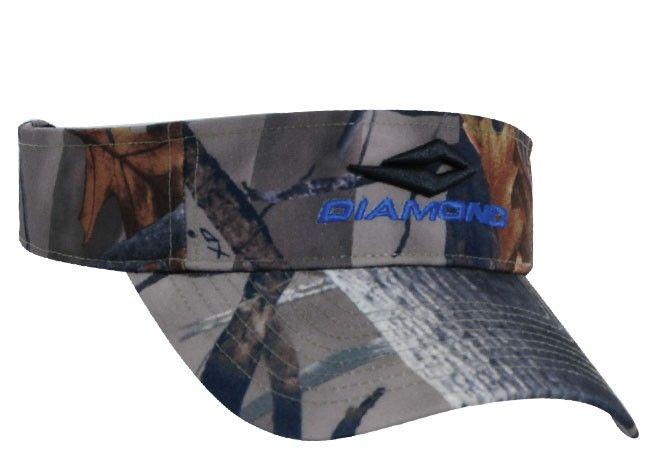 1a53b205bf9 525V Camouflage Camo Visor by Pacifc Headwear