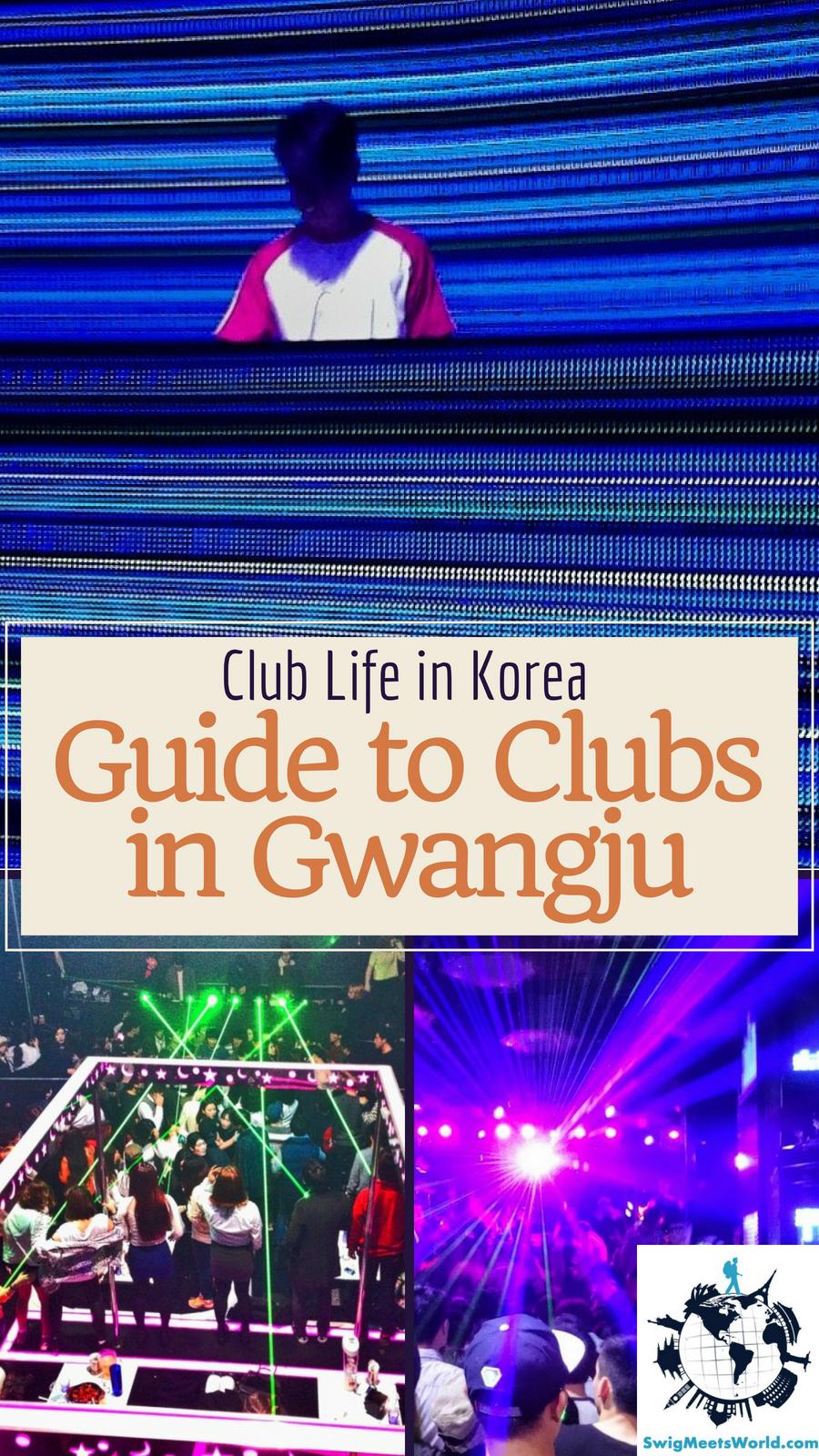 Club life walkthrough